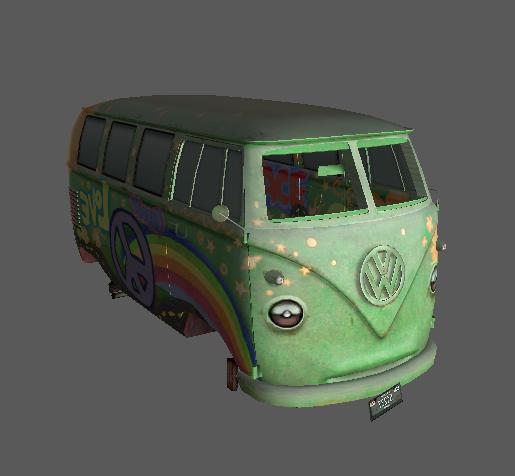 """Projeto: Veículos de """"Cars"""" no GTA SA Captur15"""