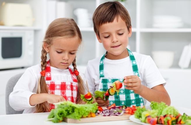 تعرفي سيدتي علي  أفضل وجبة فطور للأطفال أثناء العام الدراسي  Breakf11