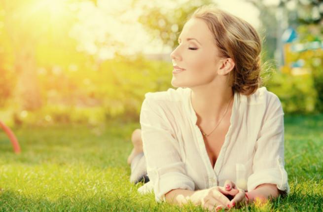 أهم الفيتامينات والمعادن التي تناسب تغذية المرأة Health10