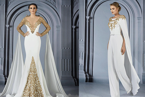 تجهيزات العروسة Marwan10