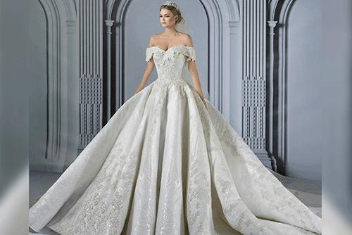 تجهيزات العروسة Marwan11