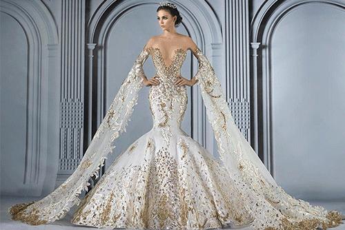 تجهيزات العروسة Marwan12