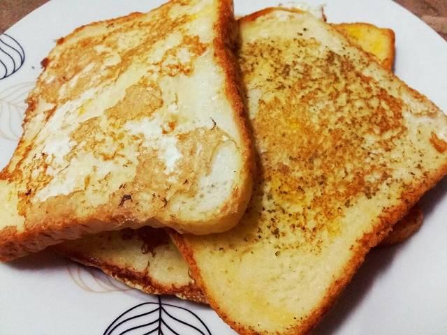 وجبة سريعة وسهلة للإفطار Photo_11