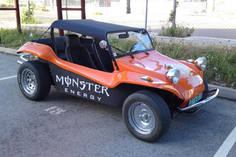 Me voy a comprar un Buggy 22052013
