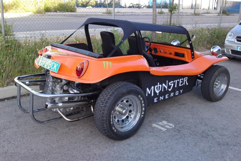 Me voy a comprar un Buggy 22052014