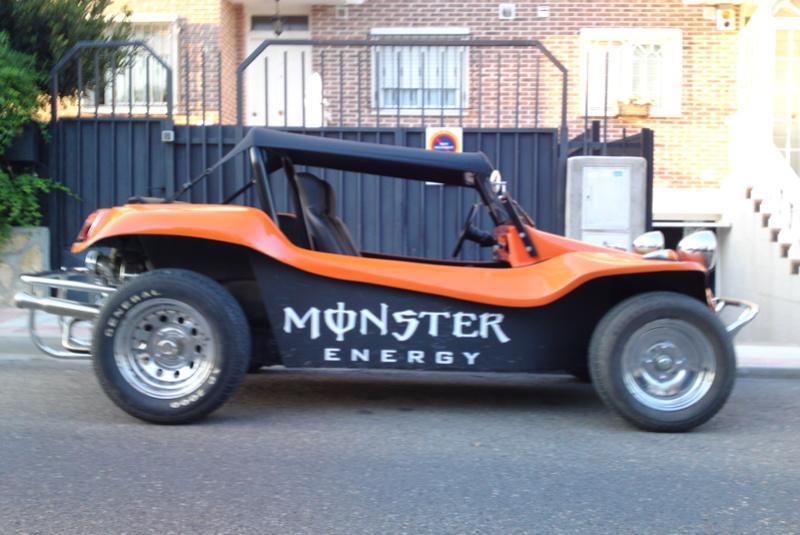 Me voy a comprar un Buggy 23072010