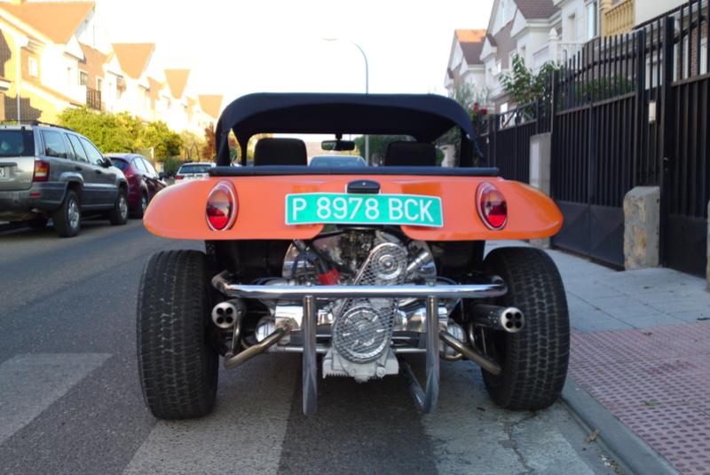 vendo Buggy 23072012