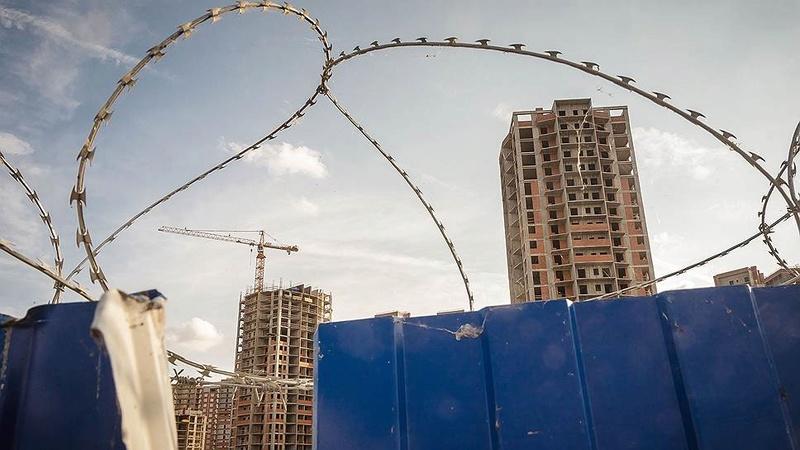 Обзор самых скандальных строительных проектов - публикация проекта Dobrodel Bbbd6910