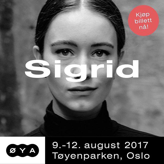 Sigrid - Pop agresivo desde Noruega 14504610