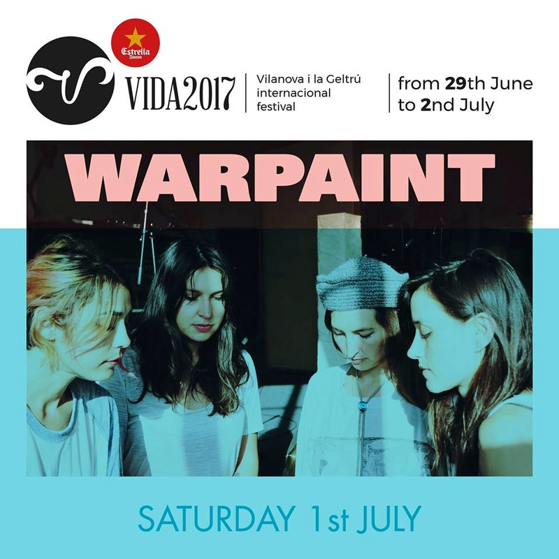 Warpaint - Heads Up (2016) - Página 6 19030710