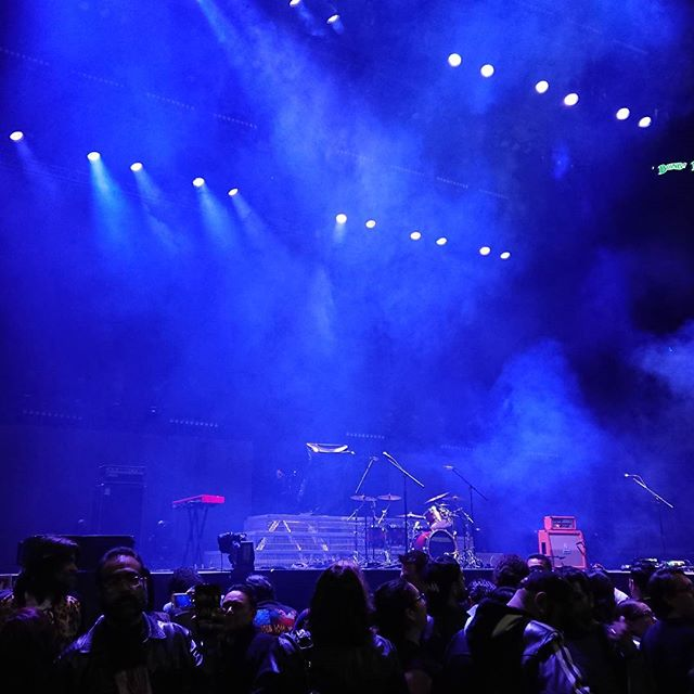 "The Warning - ""Queen of the Murder Scene"" (2018) - Rock clásico desde México - Página 5 22159110"