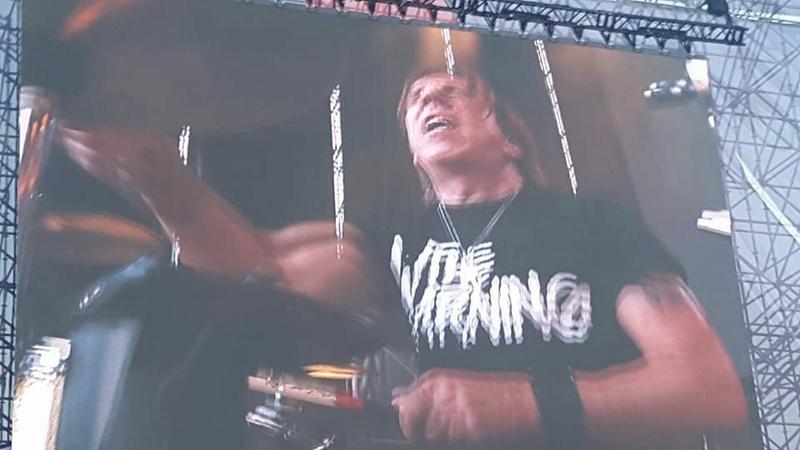 """The Warning - """"EVOLVE"""" 2º single TW3, estreno 23 de julio - Rock clásico desde México - Página 7 22308811"""