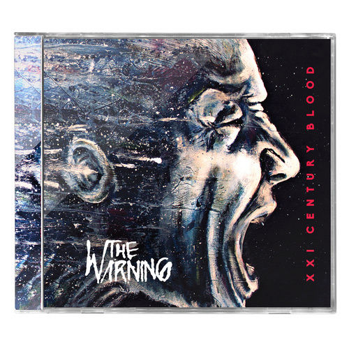 "The Warning - ""Queen of the Murder Scene"" (2018) - Rock clásico desde México File10"
