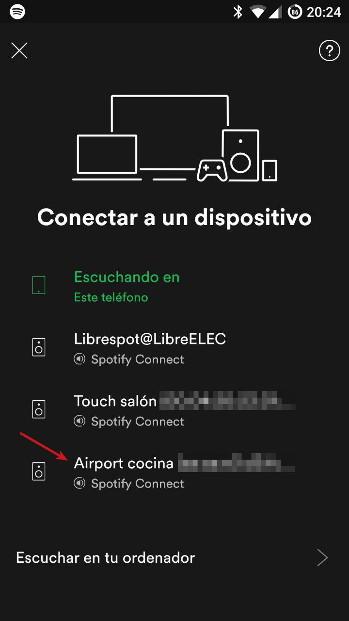 Spotify Connect para los Squeezeboxes Photo_10