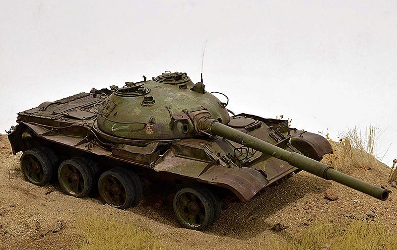 Т-62... ПОЗАБЫТ... ПОЗАБРОШЕН... 01010