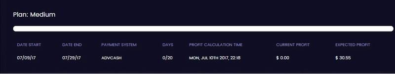 [Risco - Provado] Fexfund - Investimento desde 10 usd! Kjahah11