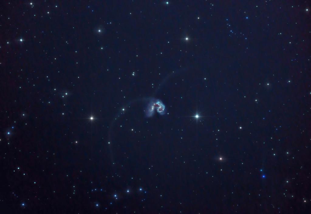Galáxias das Antenas Finald10