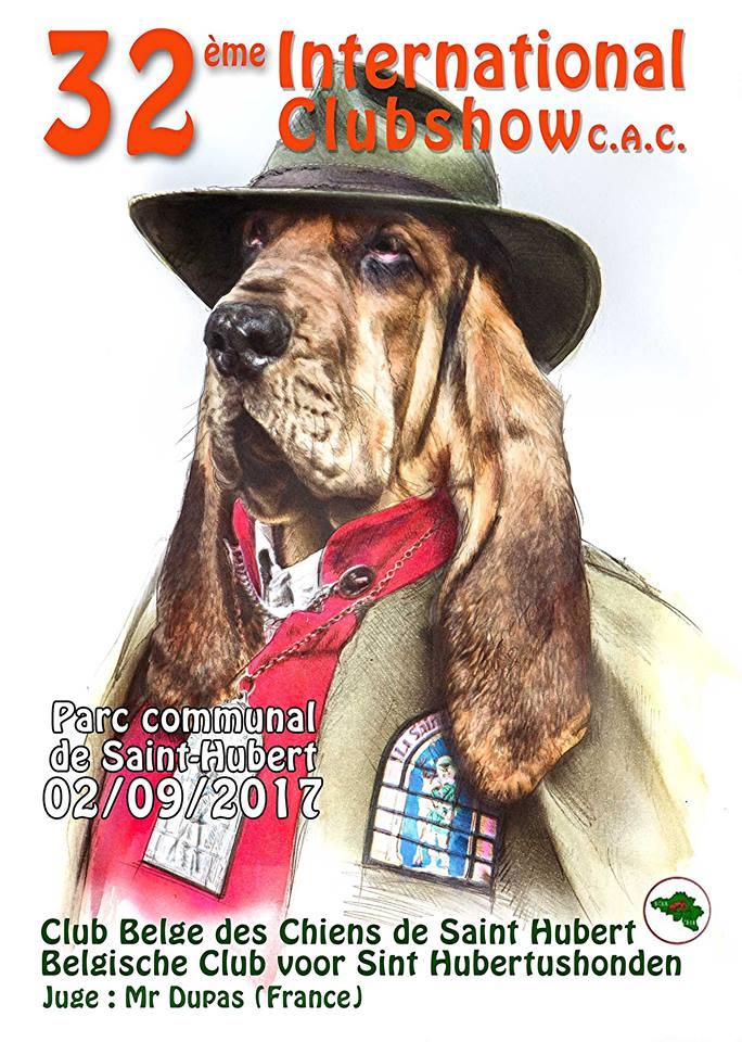 32 INTERNATIONAL CLUBSHOW 02/09/17 in Saint Hubert 18920610