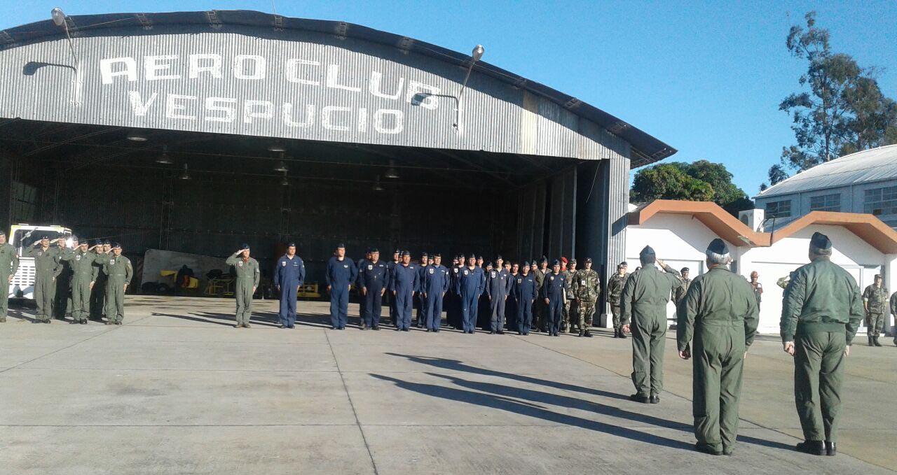 Tenemos el control de la frontera aeroespacial Foto_210