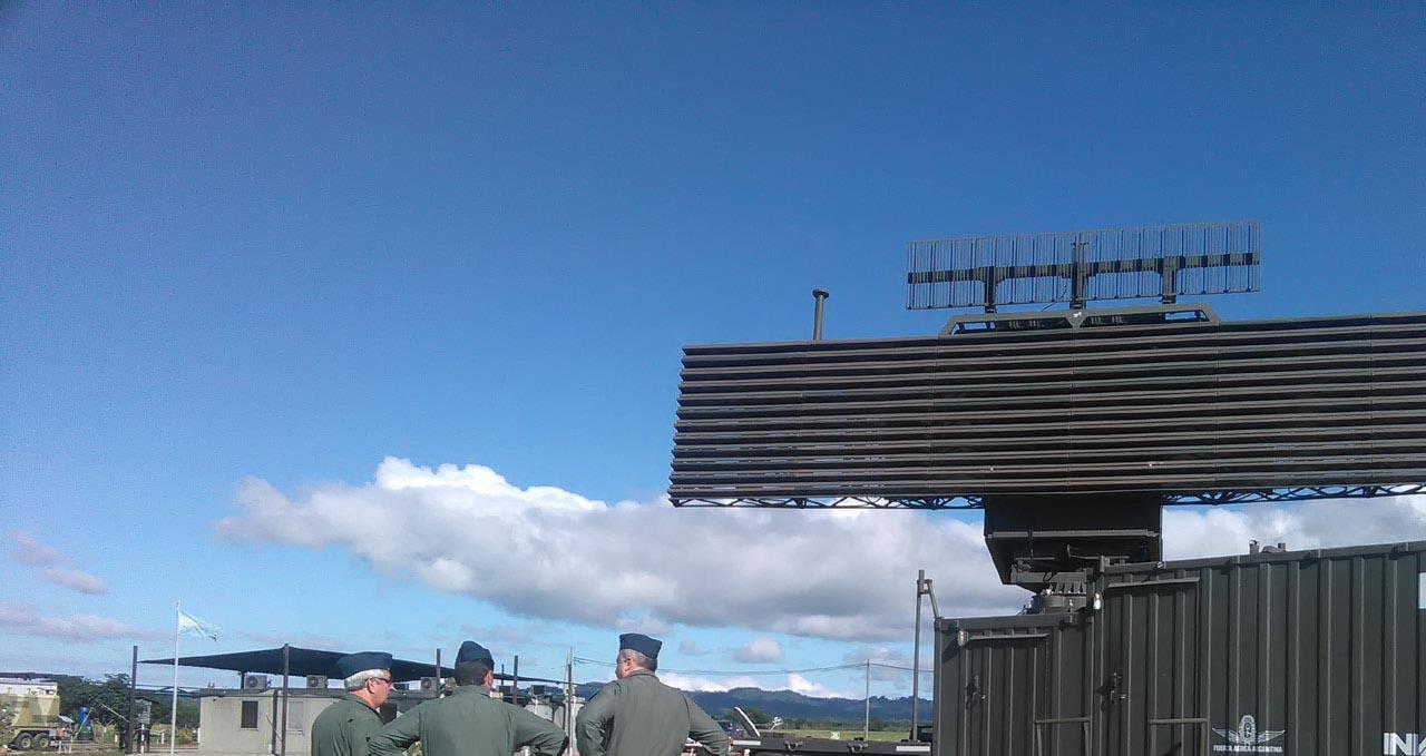 Tenemos el control de la frontera aeroespacial Foto_310