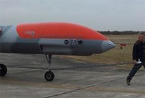 Vigia 2a, el nuevo MALE de la FAA  Uav_210