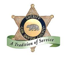 San Andreas County Sheriff Department