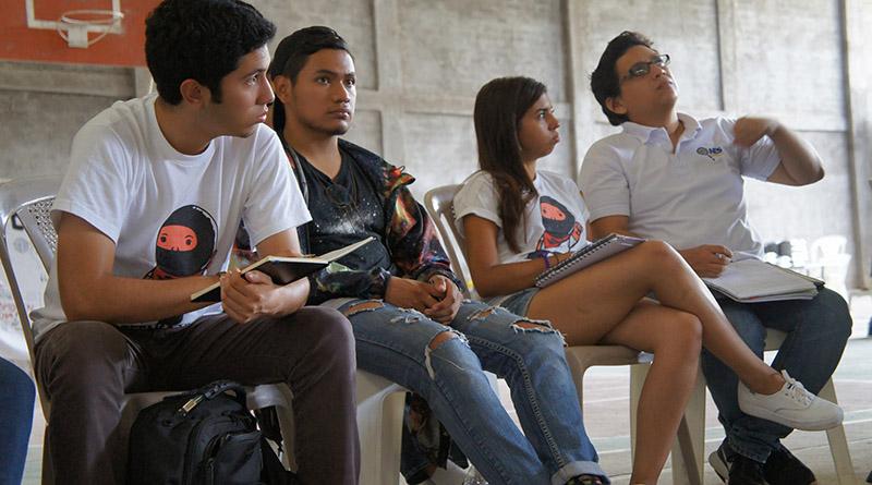 La intransigencia e incapacidad de Gonzalina Castellanos, la causa del conflicto en la UNAH Meu10