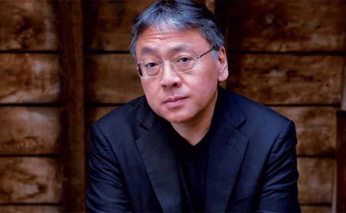 Novelista britanico se alza con el Nobel de Literatura Nobel_10