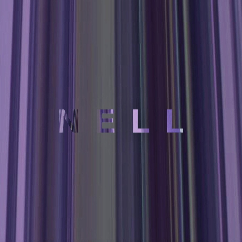 NELL - Broken  - [Single] [Descarga] Cover12