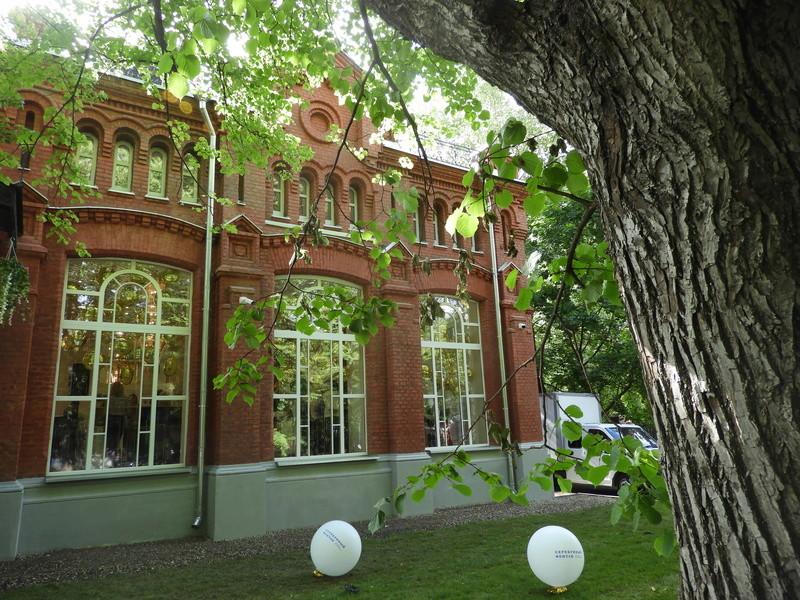 Сохранение исторических зданий и объектов на территории - Страница 3 5510