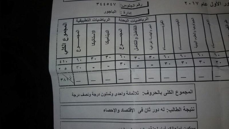 """ننشر نتيجة  بعض طلاب  لجان المشاغبة و الفش"""" المحجوبة"""" ثانوية عامة بعد عفو الوزير عنهم 95736-10"""