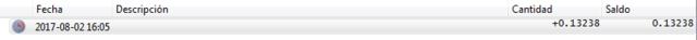[PAGANDO] BTCCLICKS (OFERTA 2) - PTC - Refback 80% - Rec. pago 18 - Página 2 Screen45
