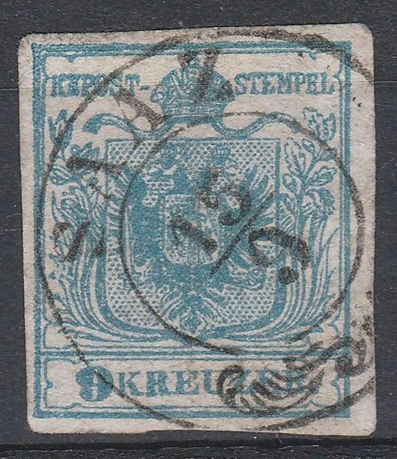 Die erste Österreichische Ausgabe 1850 - Seite 14 A_p32413