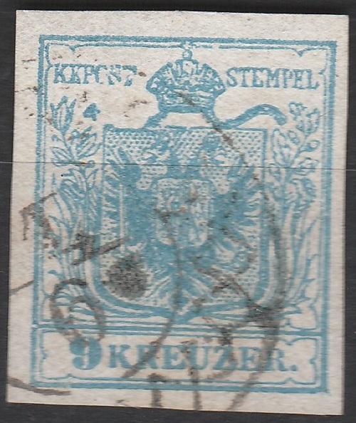 Die erste Österreichische Ausgabe 1850 - Seite 14 P200_z10