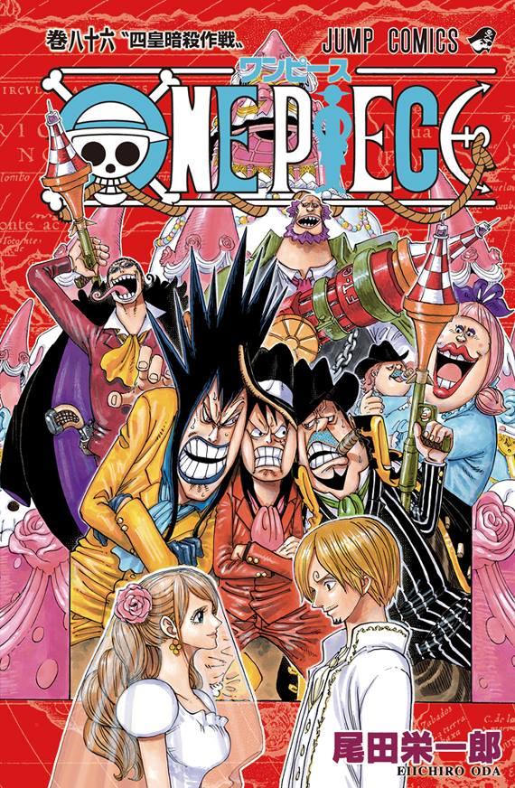Ημερομηνια κυκλοφοριας για το Volume 86 20032010
