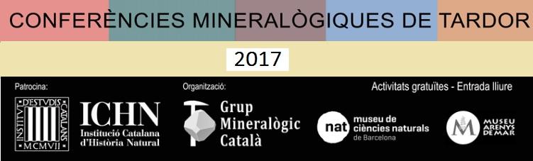 Foro gratis : Grup Mineralògic Català Banner10
