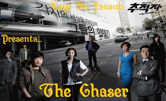 Estado del proyecto: The Chaser The_ch12