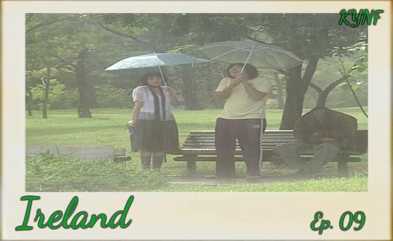 Ireland ----> Ep. 09 Resubiendo Vlcsna11