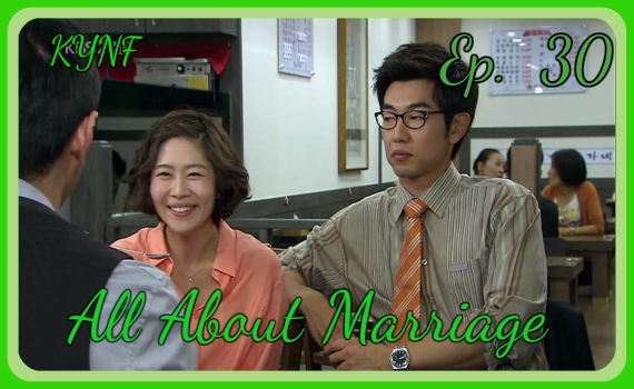 All About Marriage ----> Ep. 30 Vlcsna13