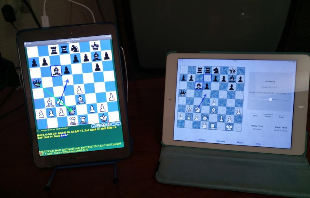 Mi nueva tableta, la Samsung Galaxy Tab S2. Img_2013