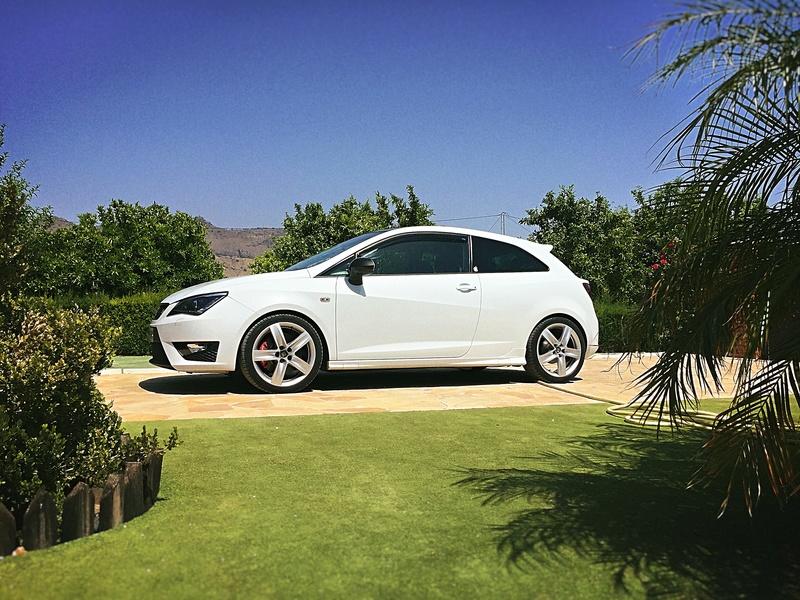 Seat Ibiza 6j FR Restyling - Página 7 Img_2412