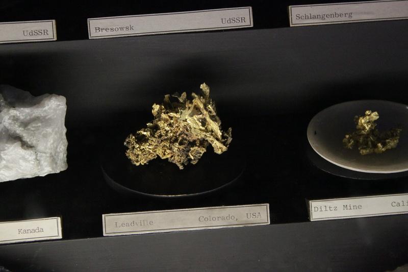 Museo de Historia Natural de Viena Img_5011