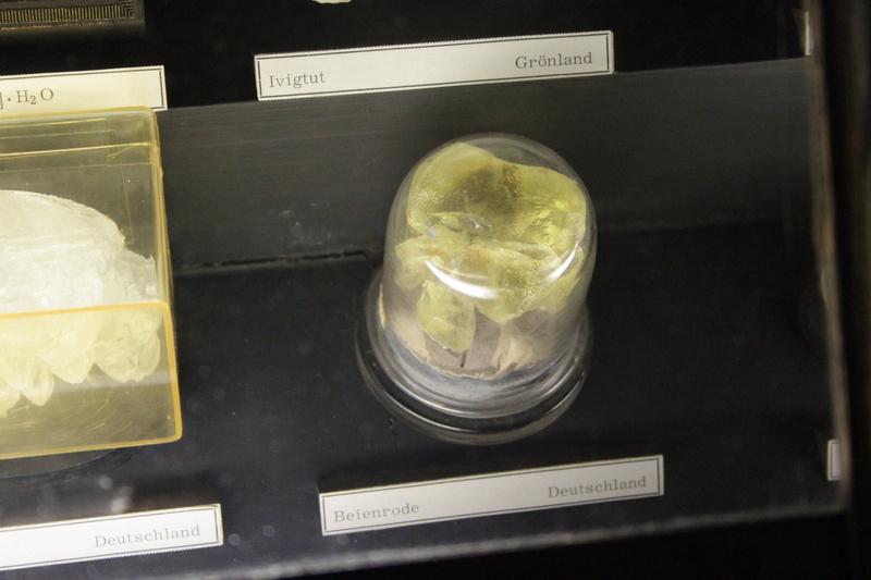 Museo de Historia Natural de Viena Img_5026