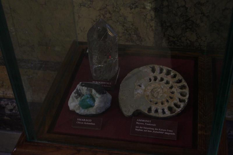 Museo de Historia Natural de Viena Img_5115