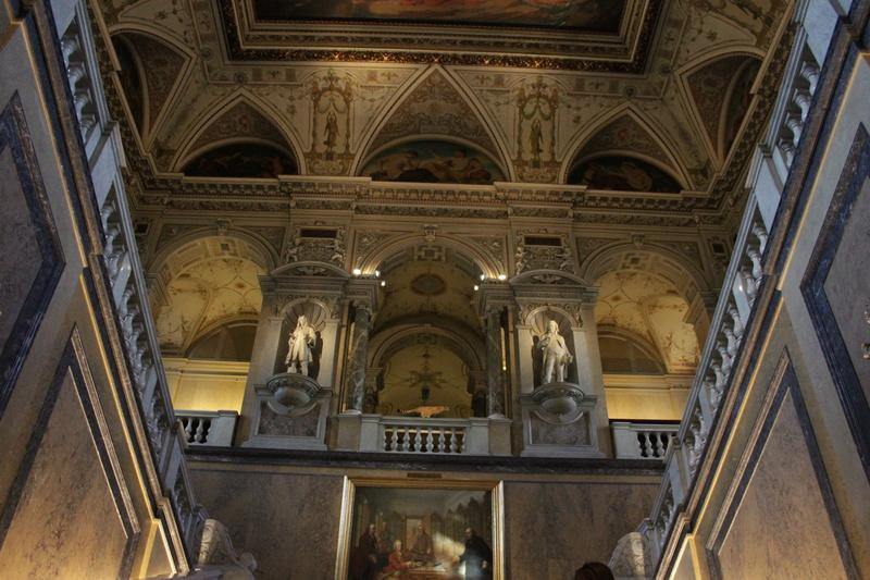 Museo de Historia Natural de Viena Img_5116