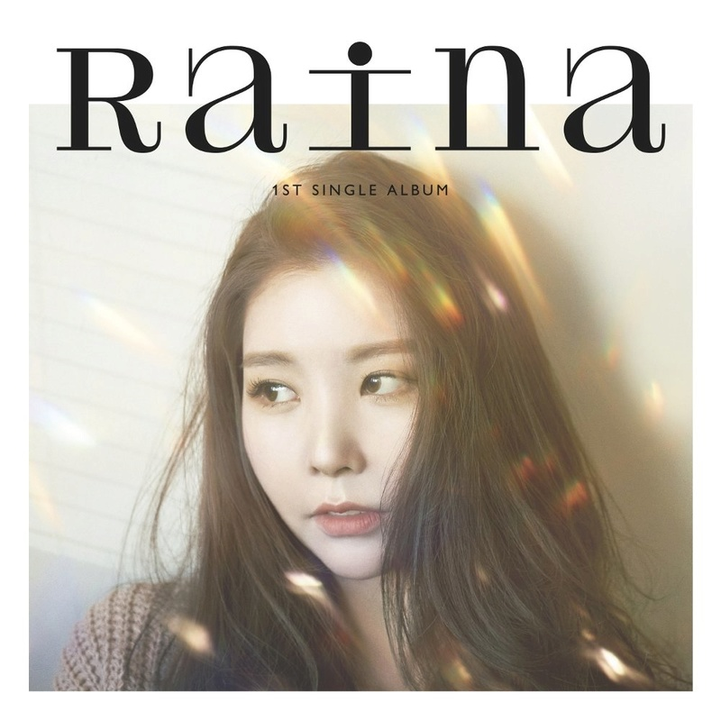 Raina - Loop - Album [ DESCARGA]  Cover12