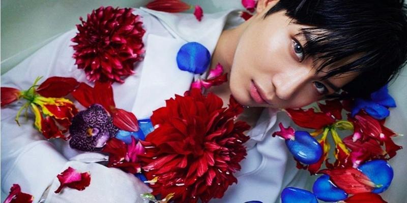 ASIAN kpop jpop tpop noticias actores anime fansfic - Bienvenidos Taemin10