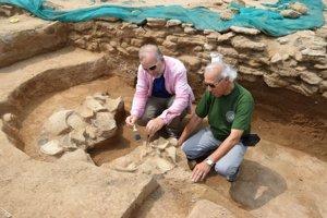 Najnovšie archeologické výskumy na Slovensku - Stránka 2 37085410