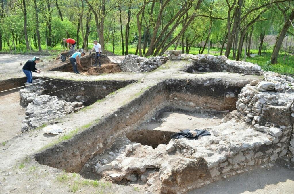 Najnovšie archeologické výskumy na Slovensku - Stránka 2 41948910