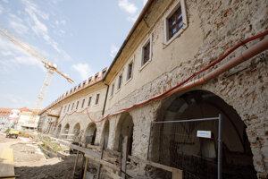 Najnovšie archeologické výskumy na Slovensku - Stránka 2 64485011